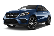 Mandataire MERCEDES CLASSE GLE COUPE