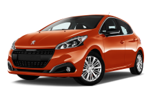 Mandataire PEUGEOT 208 BUSINESS