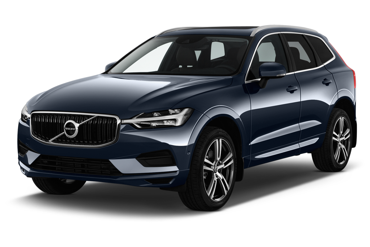 Mandataire VOLVO XC60 BUSINESS