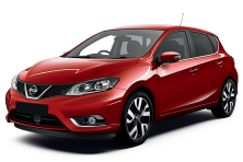 Mandataire NISSAN PULSAR BUSINESS