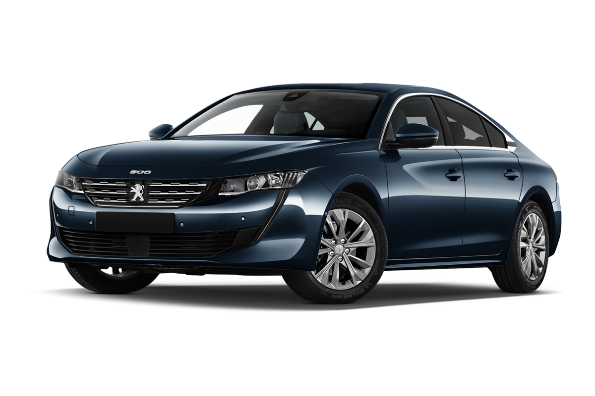Mandataire PEUGEOT 508 BUSINESS