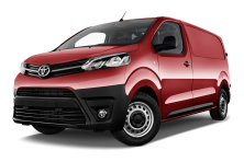 Mandataire TOYOTA PROACE COMBI RC18