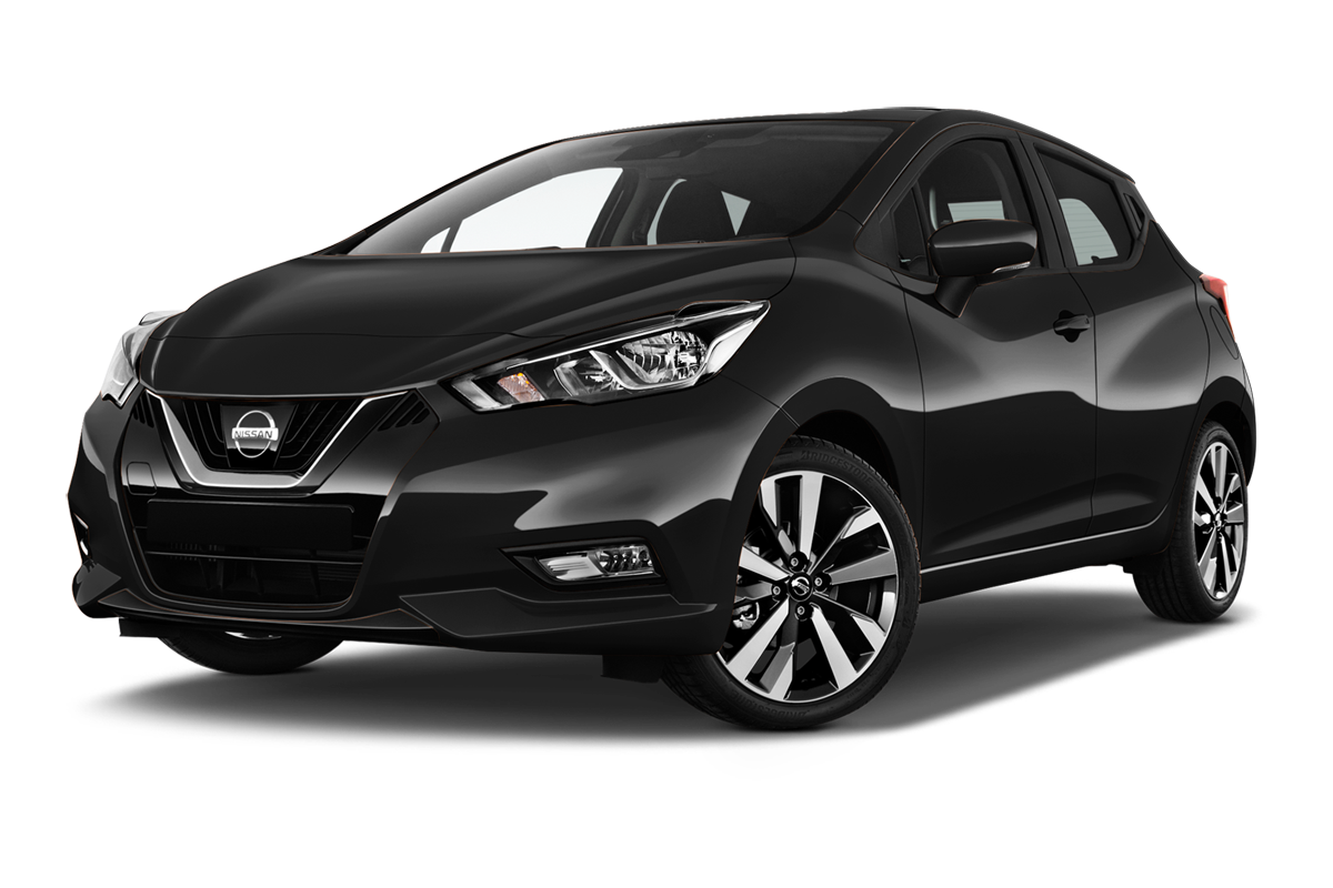 Mandataire NISSAN MICRA 2019