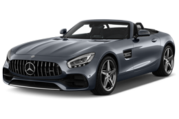 Mandataire MERCEDES AMG GT ROADSTER