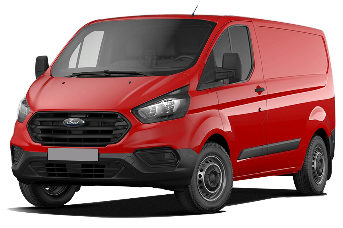 Mandataire FORD TRANSIT FOURGON