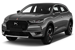 Mandataire DS DS7 CROSSBACK EXECUTIVE